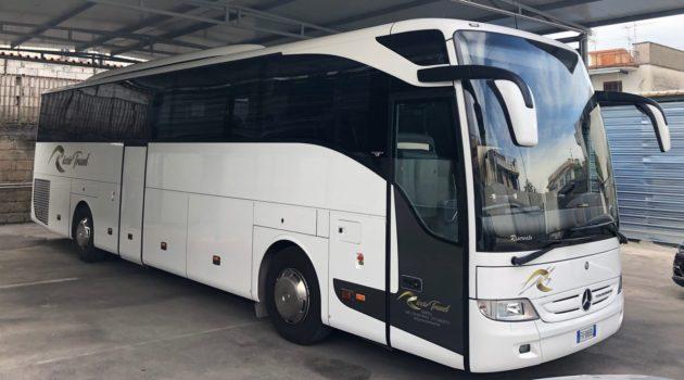 Mercedes-Benz Travego autobus